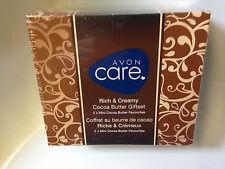 Avon Care Rich & Creamy Cocoa Butter Gift Set -