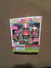 Mini Lalaloopsy Doll!!!  Suzette La Sweet!!!  BID NOW!!!
