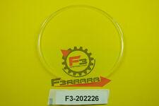 F3-202226 Vetro contachilometri  Vespa PX Arcobaleno 125 150 200 - PK 50 125