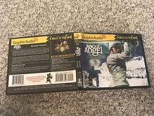 Rogue Angel 23: Sacred Ground (Graphic Audio, 5 CD Set, 2011)