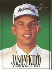 JASON KIDD 1994-95 SkyBox NBA Draft DP2