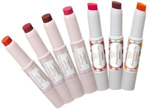 CANMAKE Stay on Balm Rouge Coloring Rouge like Moisture 19 colors Japan