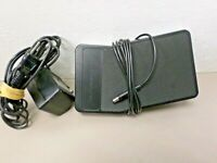 Olympus Optical RS2 Foot Switch Pedal with A306 AC Adapter