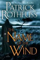 The Name of the Wind (the Kingkiller Chronicle: Day One) (Hardback or Cased Book
