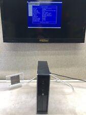HP Elite 8200 SFF Desktop Intel i5-2400 3.1GHz 4GB ~NO HD