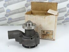 (NEW) CATERPILLAR - Forklift Replacement Parts - Water Pump MCF00041 (NEW)