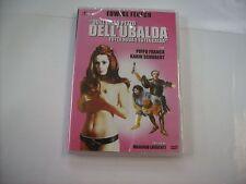 QUEL GRAN PEZZO DELLA UBALDA - DVD SIGILLATO PAL - EDWIGE FENECH - PIPPO FRANCO