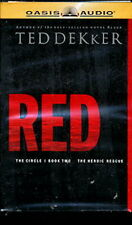Audio book - Red by Ted Dekker   -   Cass