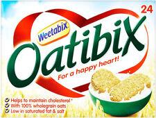WEETABIX OATIBIX  24 PACK