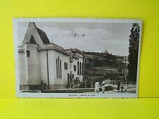 BOLOGNA: funivia S.Luca 1939