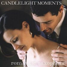 Romantic Saxophone: Candlelight Moments
