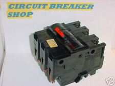 FPE THREE POLE  40 AMP STAB-LOK CIRCUIT BREAKER