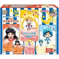 Ochamoto Series Sailormoon Limited Edition (Wink Version) BRAND NEW SEALED