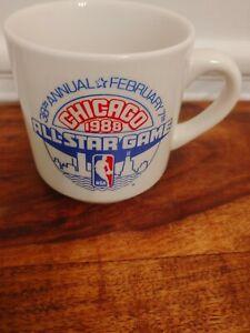 Chicago All Star 1988 Mug