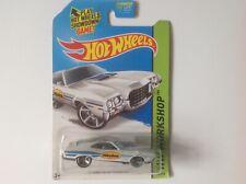 2013 Hot Wheels '72 Gran Torino Sport. Nos