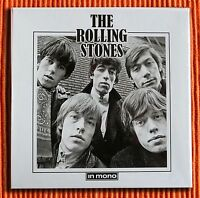 THE ROLLING STONES - IN MONO  15-CD Box Set SHM-CD Japan Limited Edition  SEALED