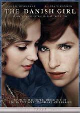 The Danish Girl,Very Good DVD, , Tom Hooper