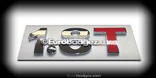 1 - NEW Volkswagen Badge chrome badge emblem Jetta Gli Golf 1.8T