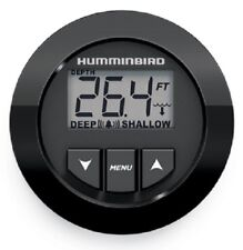 Humminbird HDR 650 In-Dash Digital Depth Sounder - Includes Transducer - 03499-2