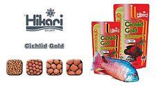 Hikari Cichlid Gold 250g Large Pellet Fish Food