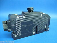 50 Amp Zinsco or GTE Sylvania or Challenger Double or 2 Pole Breaker Type RC-38