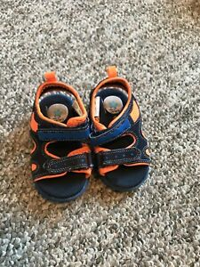 Carters Baby Boy Sandals Size 5