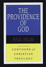Providence of God by Professor Paul Helm (Paperback, 1993)