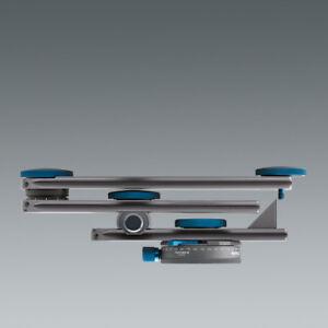 Novoflex VR-SYSTEM SLIM kompaktes, mehrzeiliges Panoramasystem