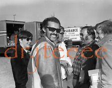 1973 NASCAR Richard Petty DRIVER - 120mm Racing Negative
