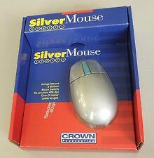 Brand new amiga ball mouse 400dpi 3-key
