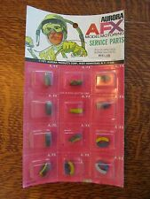 (1) ONE PAIR of Aurora Fully Oriented Super II  Magnets 8531-150 New Old Stock
