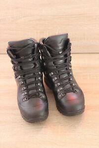 Hanwag Stiefel Alaska GTX Gr. 42,5 schwarz Herren, gebraucht, sehr guter Zustand