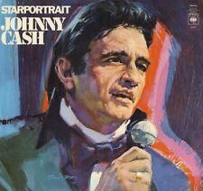 Johnny Cash Starportrait  [2 LP]