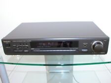 Technics ST-GT550 Stereo-Tuner mit RDS-Empfang, inkl. Zub., 12 Monate Garantie*