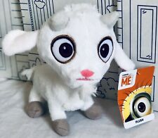 "New Despicable Me 3 Unigoat Movie Goat 9"" Plush Stuffed Toy Factory Minions Uni"