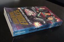 (102) La guerre des étoiles La bataille des Jedi Timothy Zahn / Presses Cité