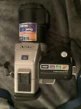 Sony Mavica MVC-FD97 Digital Camera . Good Working Condition.Bit Scuffed Up.GUC