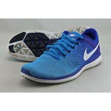 Flex Synthetic Athletic Shoes for Women
