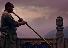 TIBETAN FLUTE MUSIC & OM CHANTING Mantra Meditation Music Audio CD
