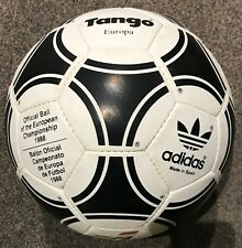 Adidas Tango EUROPA European Championship 1988 s5 Reissue 55e845f025b25