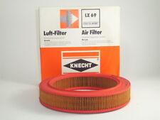 Original Knecht / Mahle Luftfilter LX 69 passend für Opel und Seat