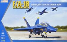 Kinetic 48073 f/a-18a/b/c/d Blue Angels 2017 IN 1:48