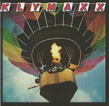 Klymaxx - Never Underestimate The Power Of A Woman    New cd