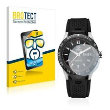 TAG Heuer Connected 46 ,  2x BROTECT® HD-Clear Screen Protector Clear