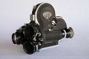 Arriflex 16 S camera