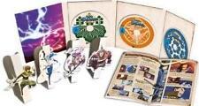 3 DVD-Box - Sengoku Basara Samurai Kings Staffel 2 (Lim. Ed.)++neu und ovp+