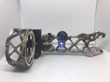 Axion GLX Gridlock Sight - Lost Com Xd -5 Pin .019 RH/LH