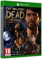 The Walking Dead The Telltale Series A New Frontier | Xbox One New (4)