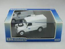 Universal Hobbies 1/43  Land Rover 110 Serie III Post Station Wagon  Box 515606