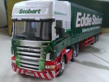 Scania Limited Edition Diecast Cars, Trucks & Vans
